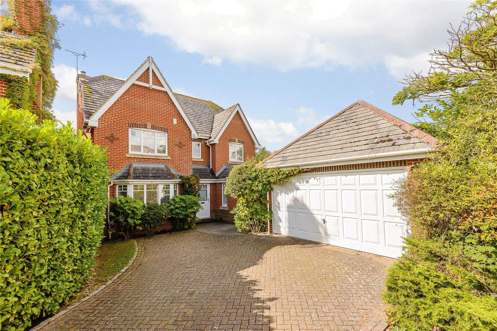 Maison unifamiliale pour l Vente à Nightingale Walk, Windsor, Berkshire, SL4 Windsor, Angleterre
