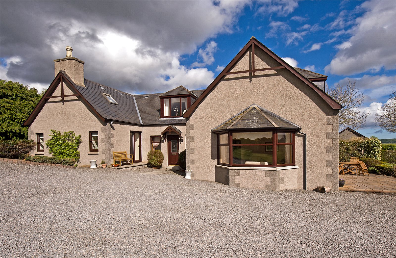 Additional photo for property listing at Hill Of Park House, Drumoak, Banchory, Aberdeenshire, AB31 Aberdeenshire, Scotland