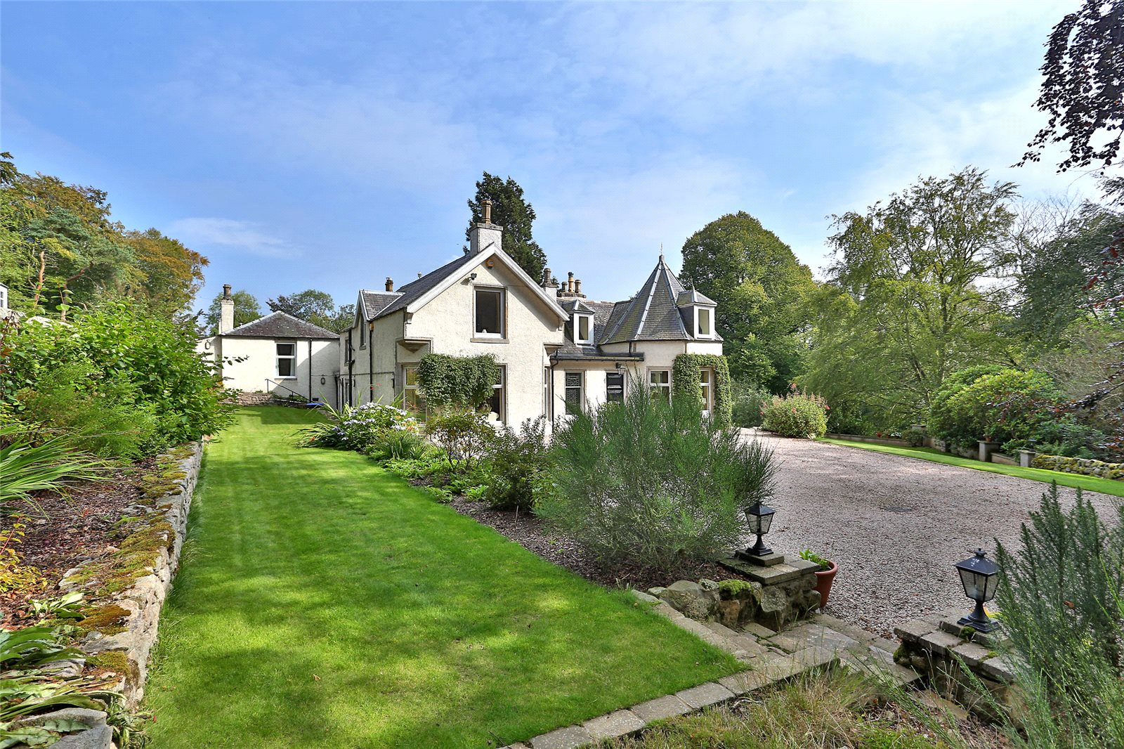 Additional photo for property listing at Fae-Me-Well House, Cothal, Fintray, Aberdeen, AB21 Aberdeen, Scotland