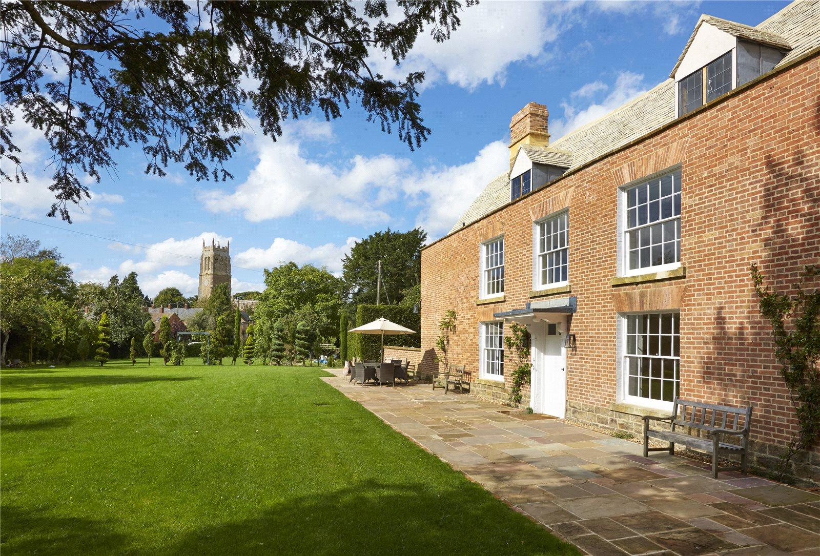 一戸建て のために 売買 アット Friars Lane, Lower Brailes, Banbury, Oxfordshire, OX15 Banbury, イギリス