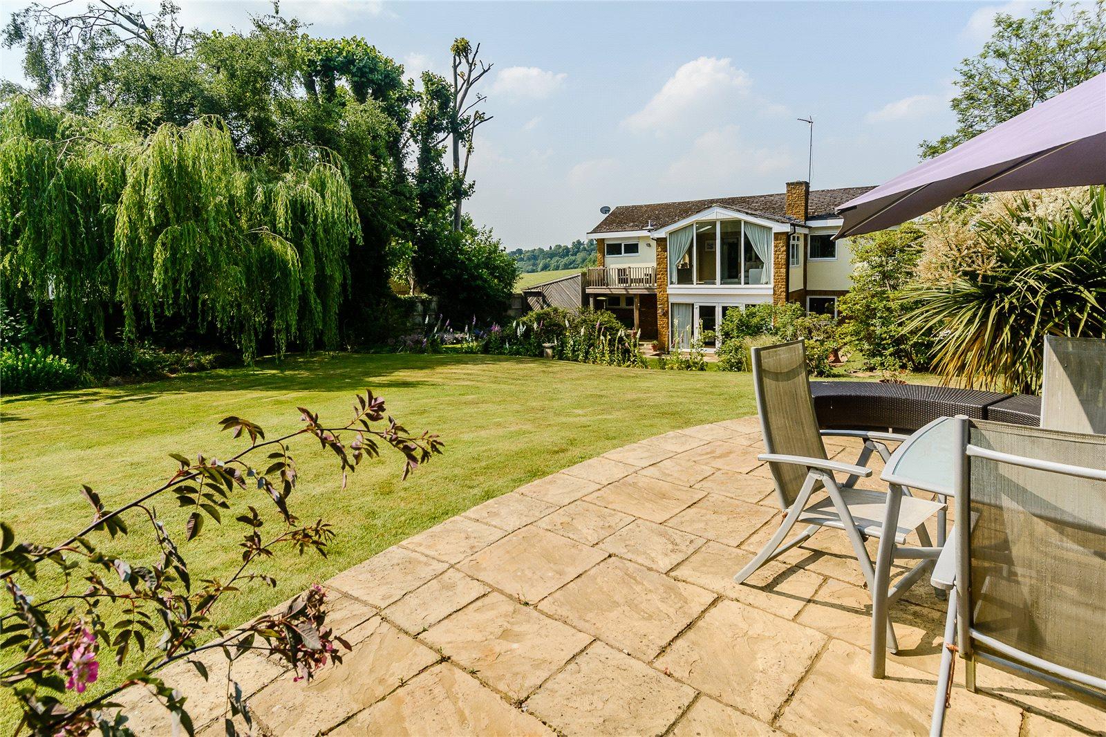 一戸建て のために 売買 アット Overthorpe, Banbury, Oxfordshire, OX17 Banbury, イギリス