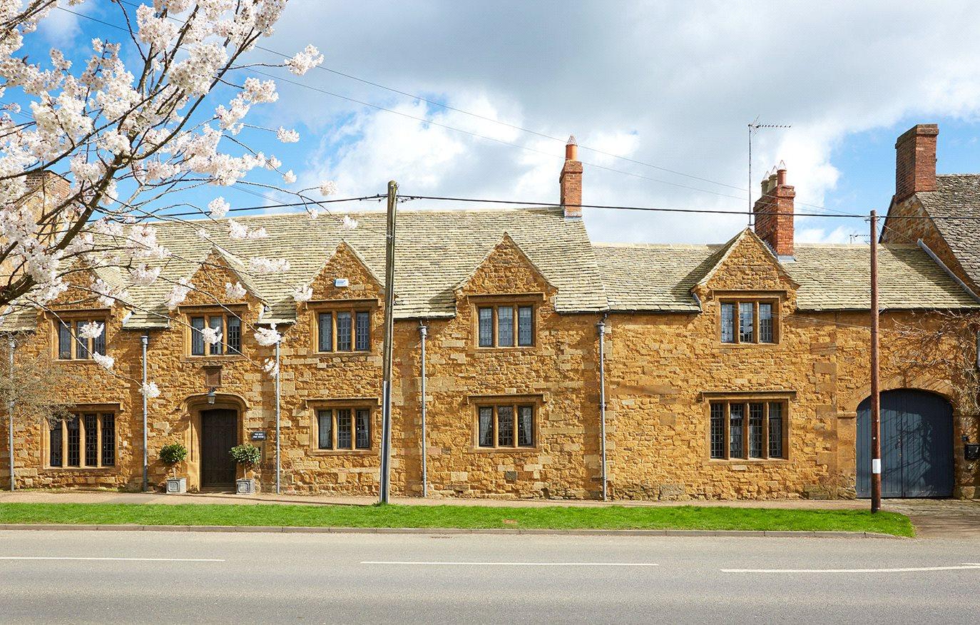 一戸建て のために 売買 アット New Street, Deddington, Banbury, Oxfordshire, OX15 Banbury, イギリス