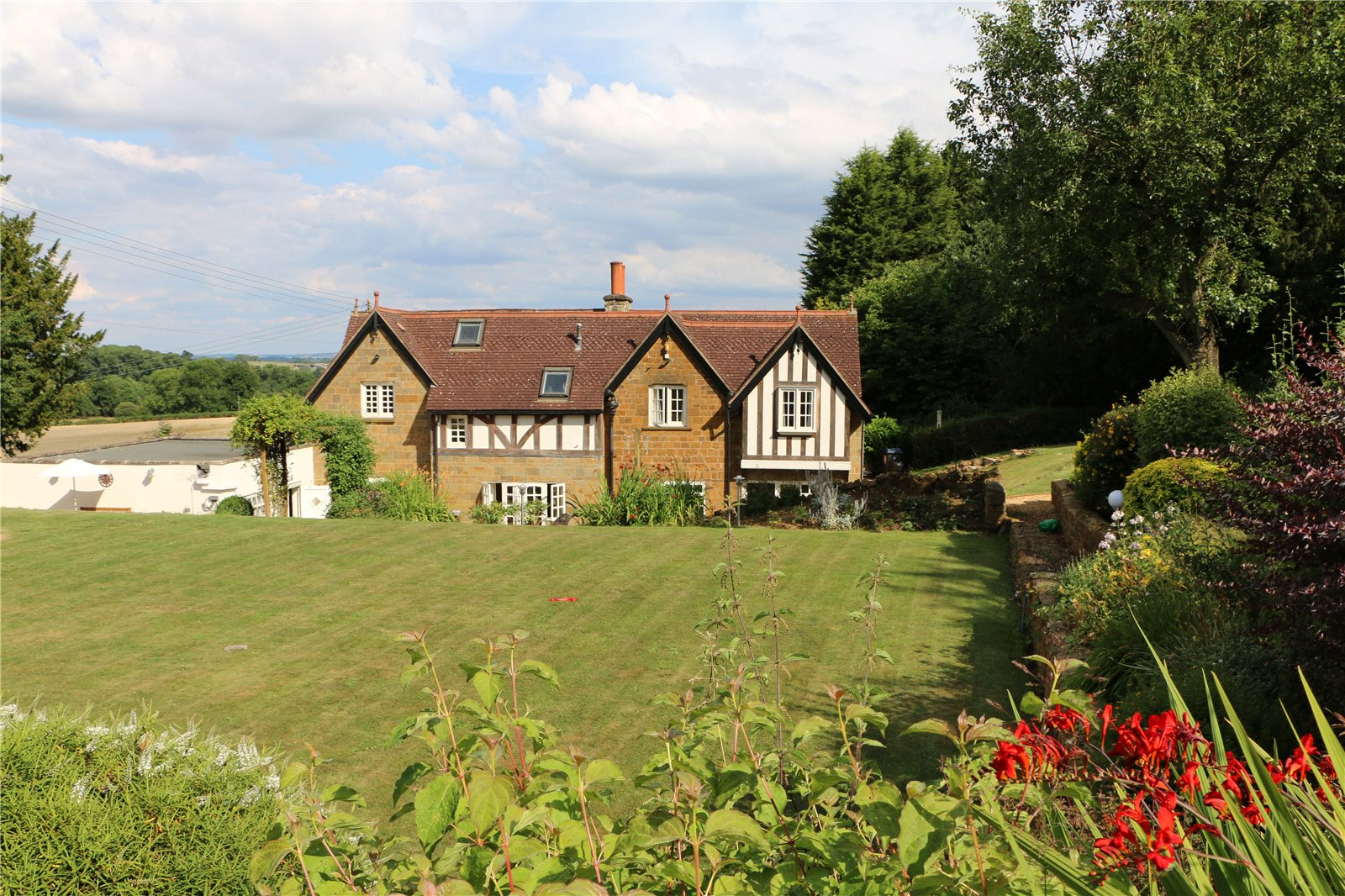 Single Family Home for Sale at Avon Dassett, Southam, Warwickshire, CV47 Southam, England