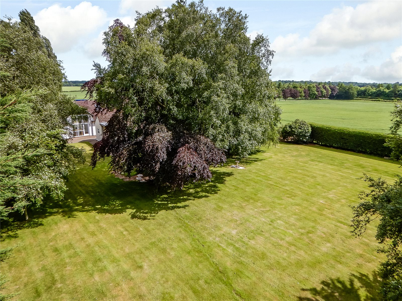 Additional photo for property listing at Cottisford, Brackley, Northamptonshire, NN13 Brackley, Англия