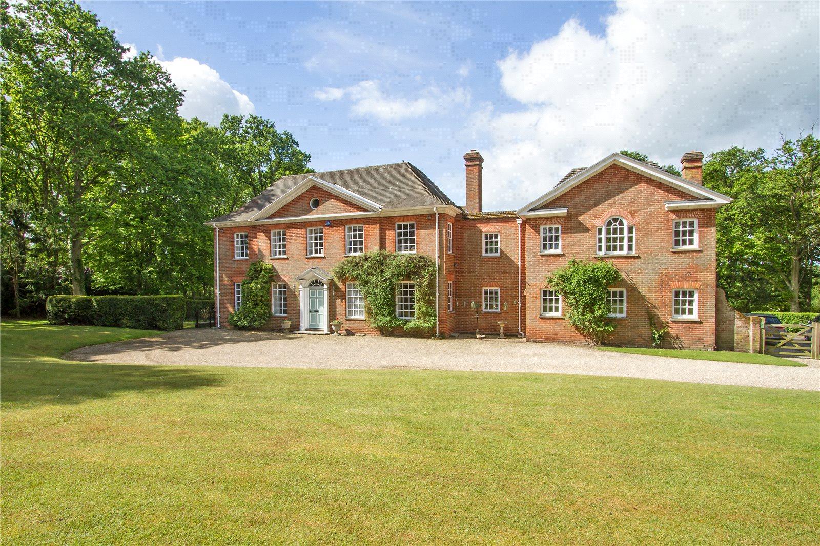Nhà ở một gia đình vì Bán tại Kiln Lane, Farley Hill, Reading, Berkshire, RG7 Reading, Anh Quốc