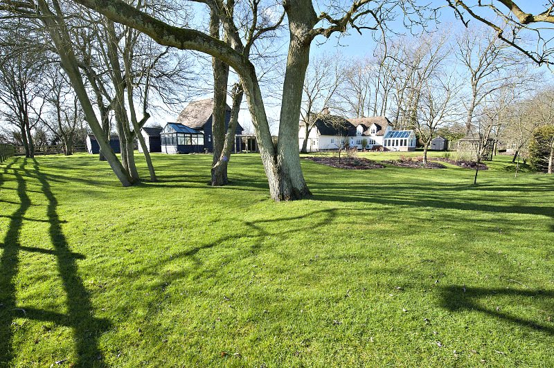 Additional photo for property listing at Pepples Lane, Wimbish, Saffron Walden, Essex, CB10 Saffron Walden, Inglaterra