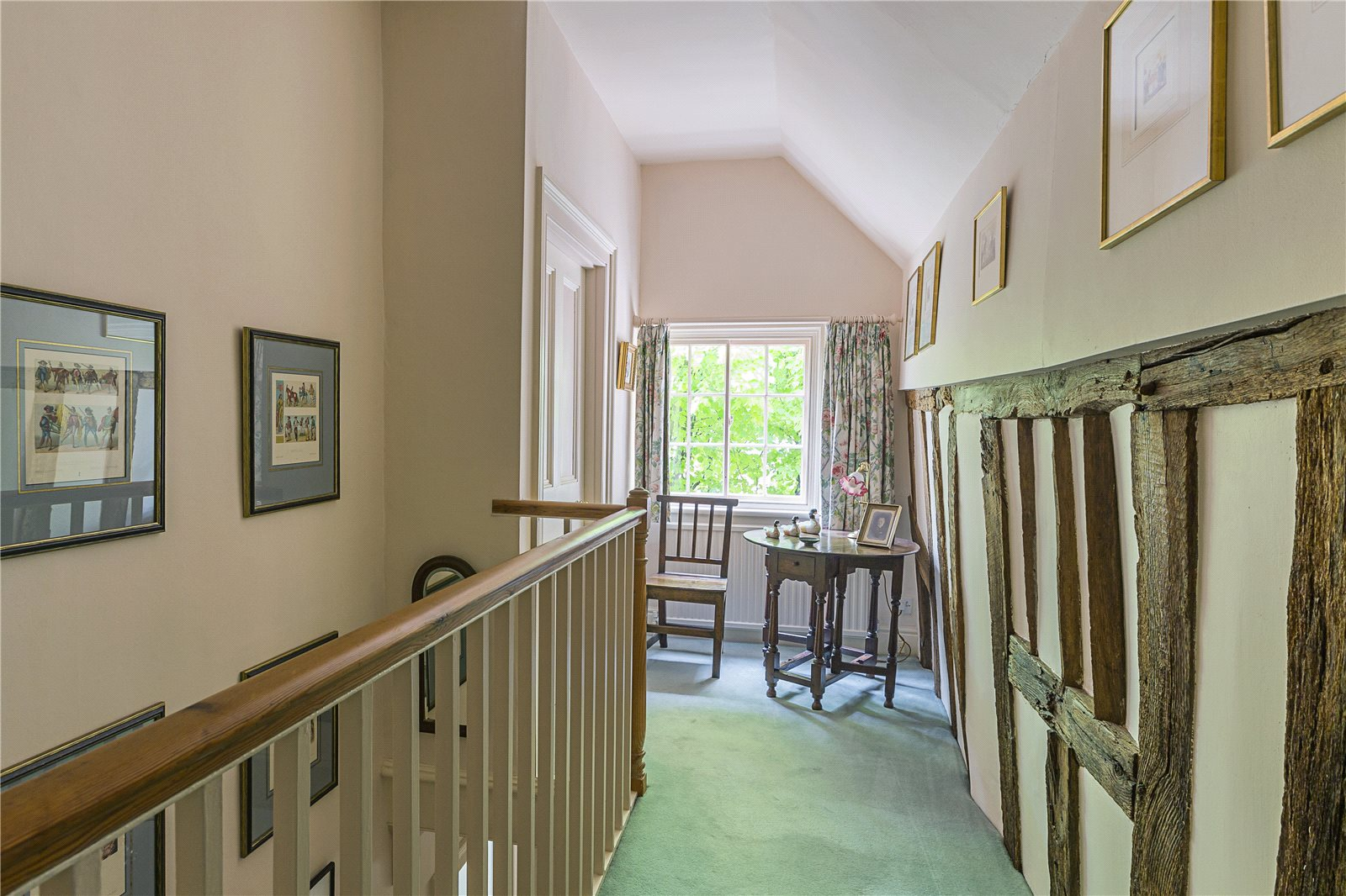 Additional photo for property listing at Great Wilbraham, Cambridge, CB21 Ingiltere