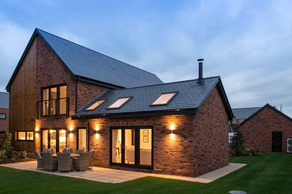 Single Family Home for Sale at Station Road, Ashwell, Baldock, Hertfordshire, SG7 Baldock, England