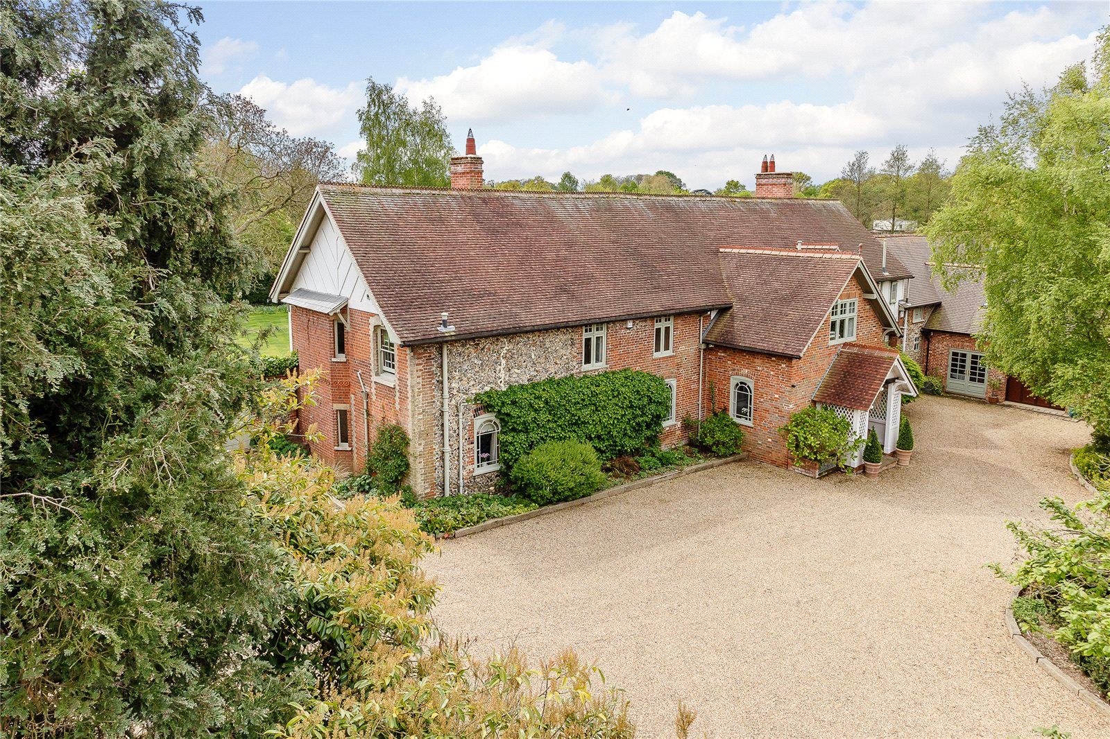 Additional photo for property listing at Hardwick Lane, Bury St. Edmunds, Suffolk, IP33 Suffolk, 英格兰