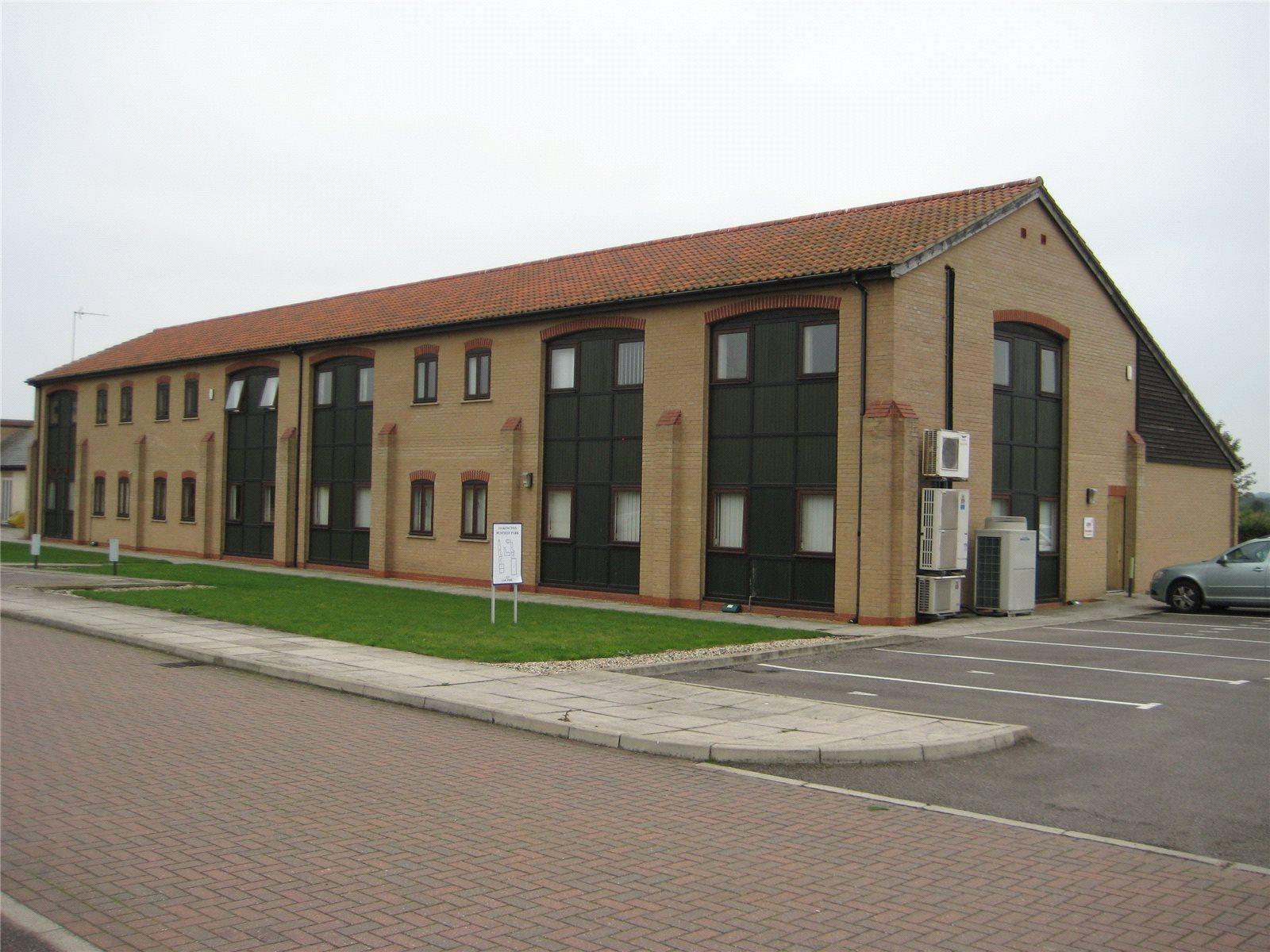 기타 용 매매 에 Oakington Business Park, Dry Drayton Road, Oakington, Cambridge, CB24 영국
