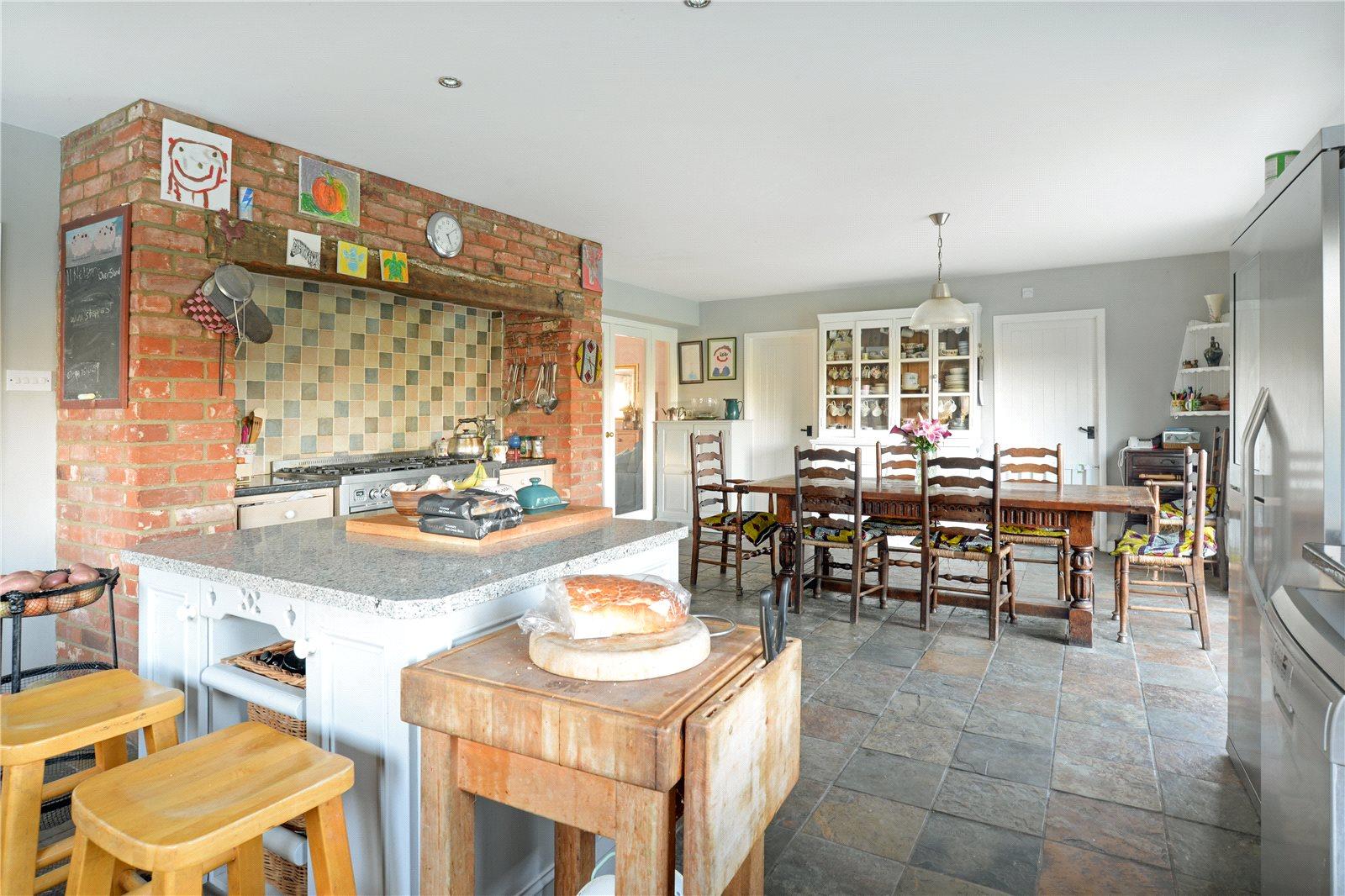 Eensgezinswoning voor Verkoop een t Fox Lane, Boughton-under-Blean, Faversham, Kent, ME13 Faversham, Engeland