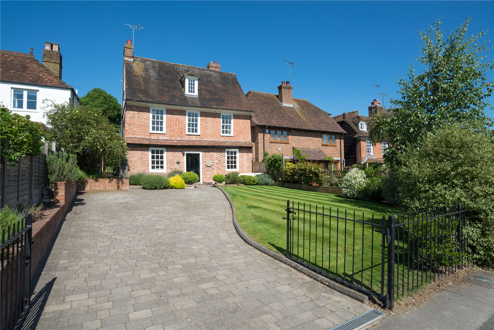 Propertys For Sale In Maidstone For