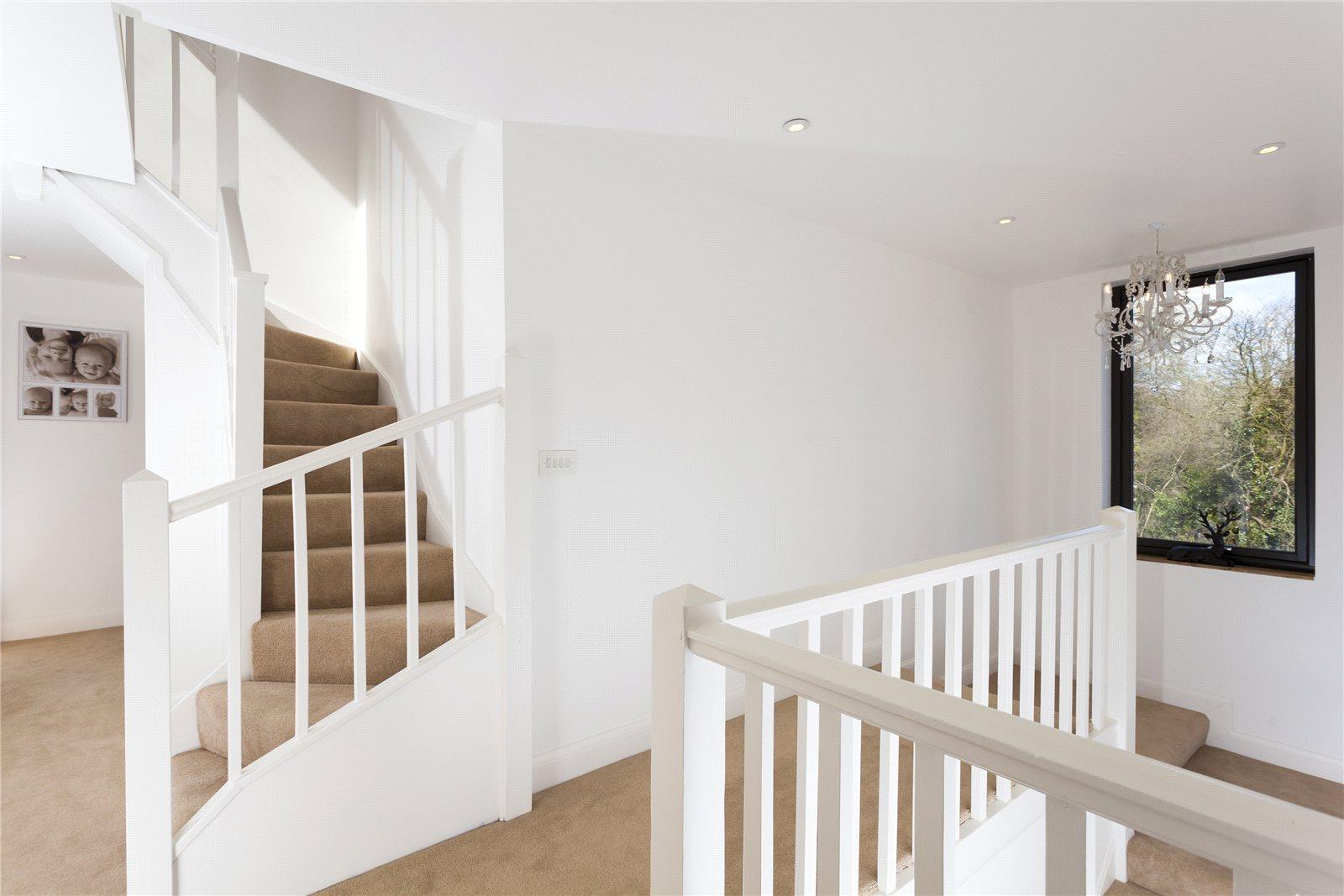 Additional photo for property listing at Canterbury Road, Challock, Ashford, Kent, TN25 Ashford, Engeland