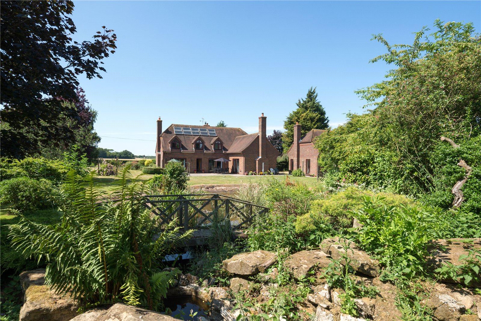 Maison unifamiliale pour l Vente à Seed Road, Doddington, Sittingbourne, Kent, ME9 Sittingbourne, Angleterre