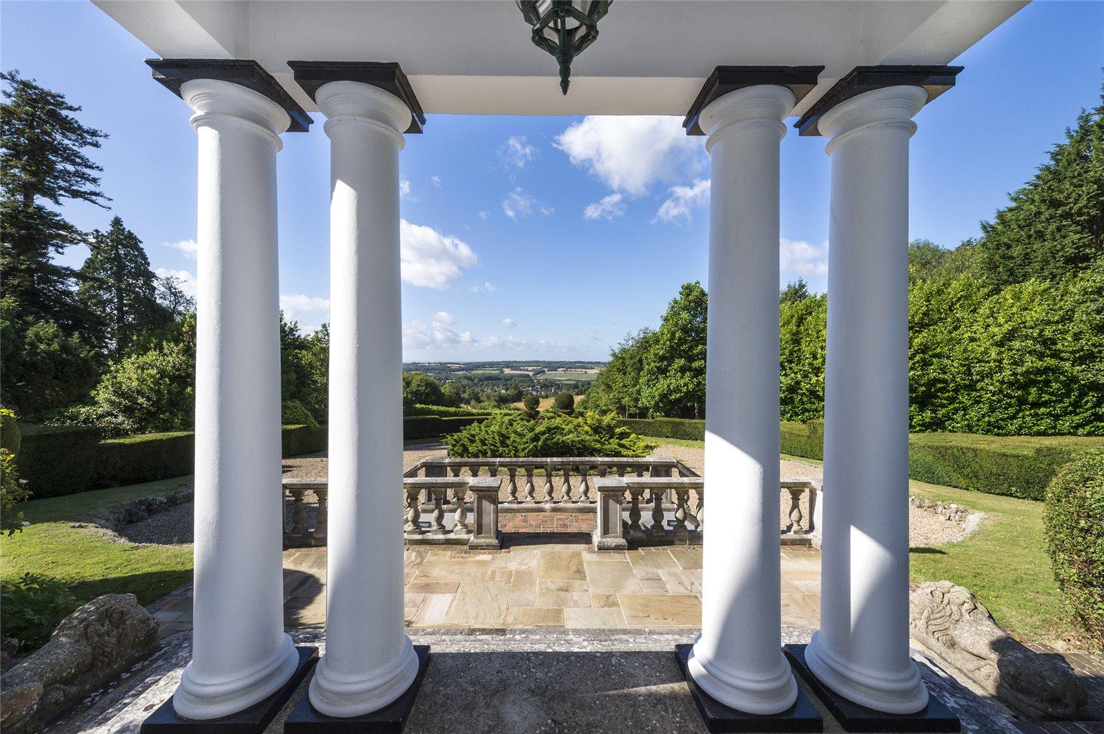 Eensgezinswoning voor Verkoop een t Stede Hill, Harrietsham, Maidstone, Kent, ME17 Maidstone, Engeland