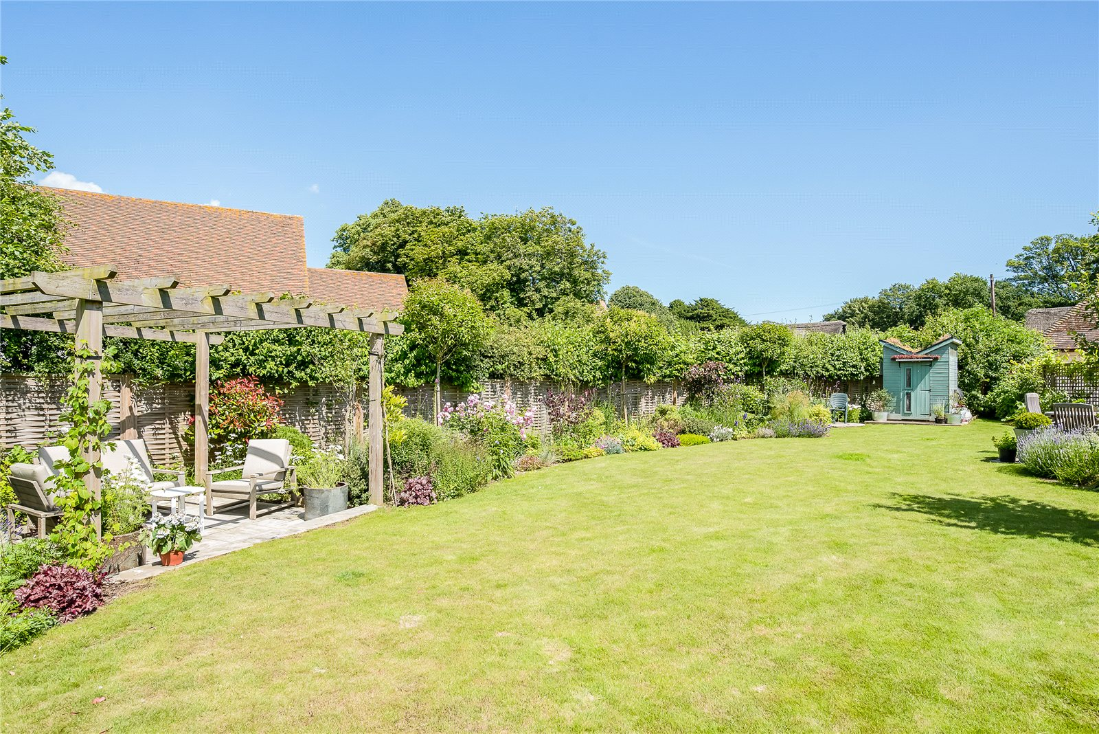 Additional photo for property listing at Ickham Court Farm, The Street, Ickham, Canterbury, CT3 Canterbury, Inglaterra