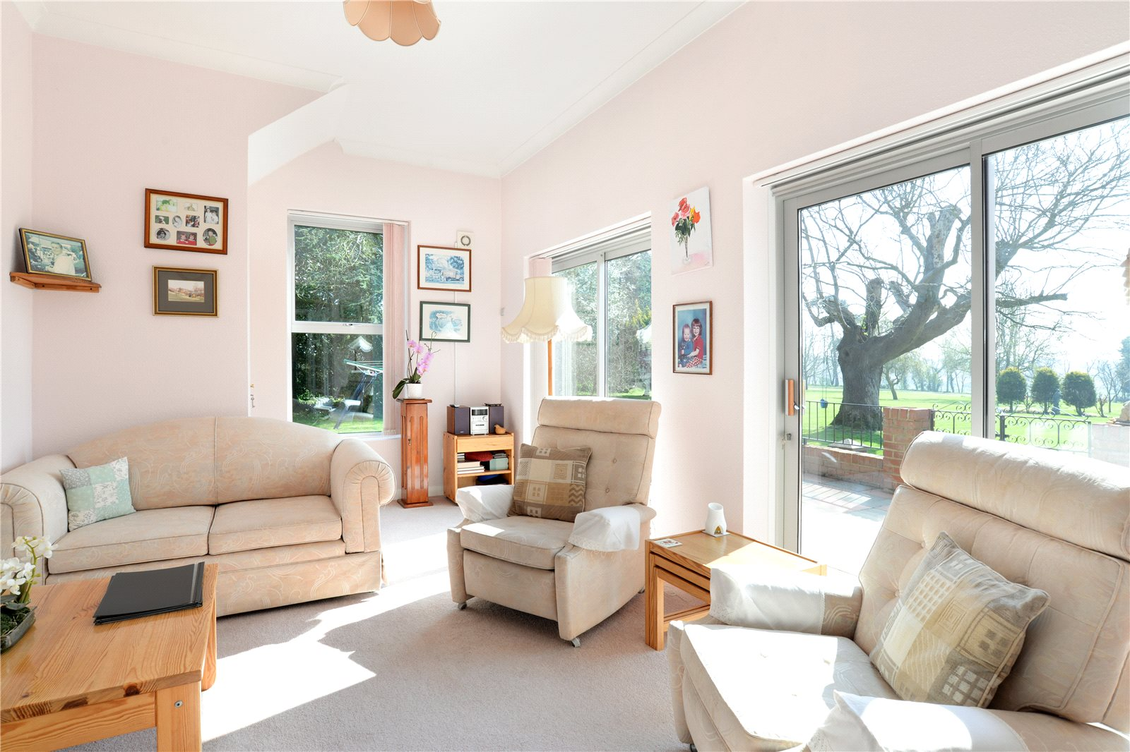 Additional photo for property listing at Sandpit Hill, Chislet, Canterbury, Kent, CT3 Canterbury, England