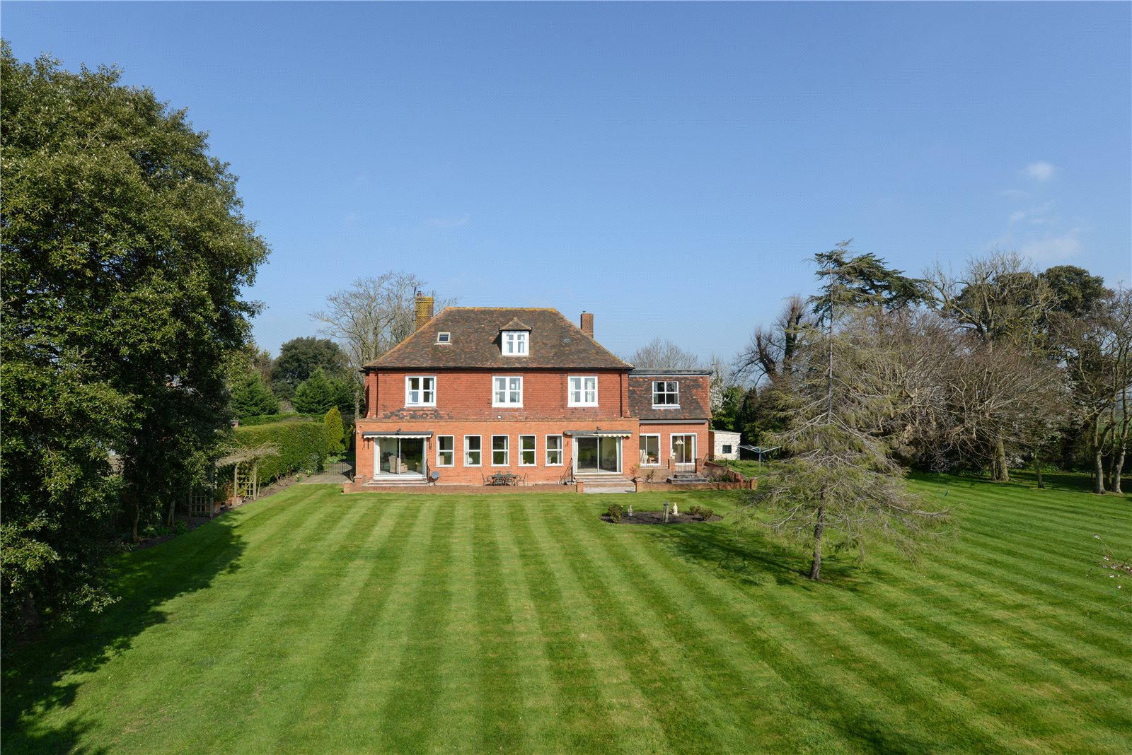Single Family Home for Sale at Sandpit Hill, Chislet, Canterbury, Kent, CT3 Canterbury, England