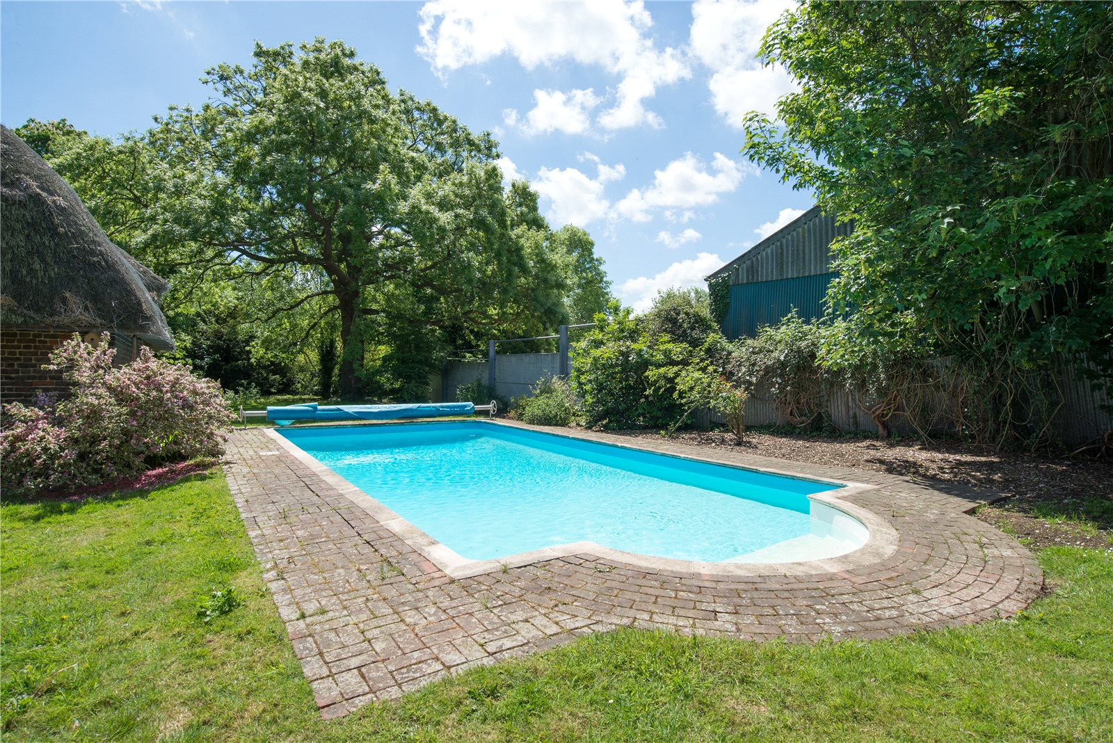 Additional photo for property listing at Ford Hill, Hoath, Canterbury, Kent, CT3 Canterbury, 영국