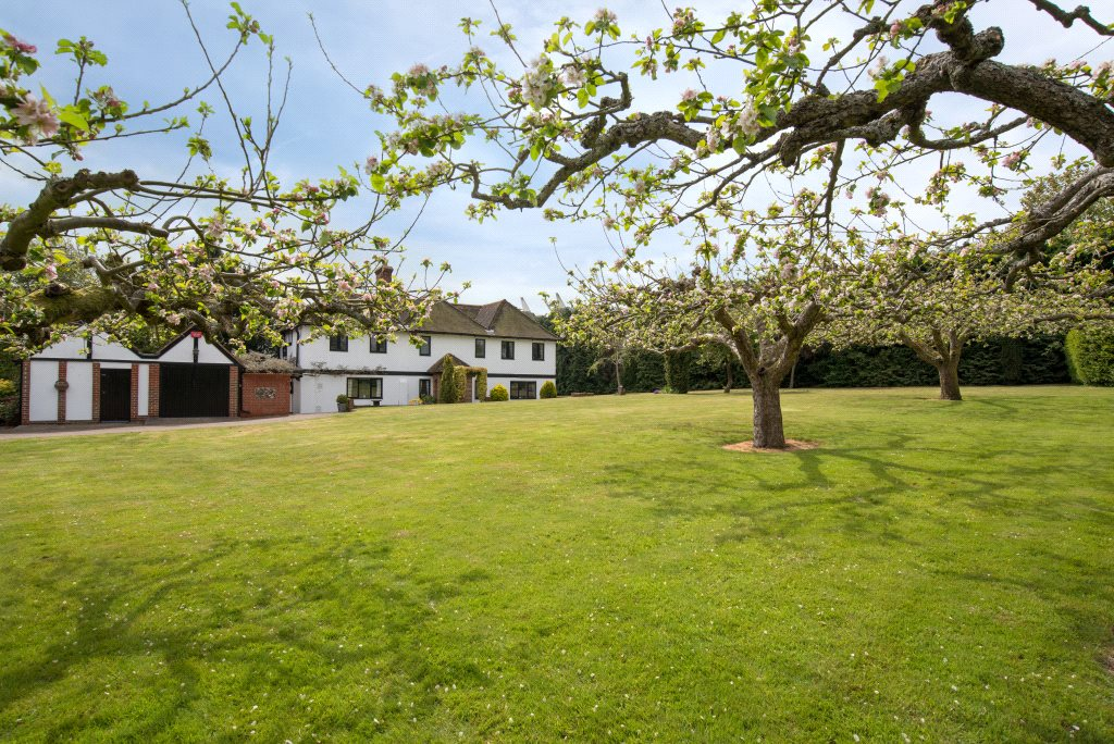 Additional photo for property listing at Lower Lees Road, Old Wives Lees, Canterbury, Kent, CT4 Canterbury, 英格兰