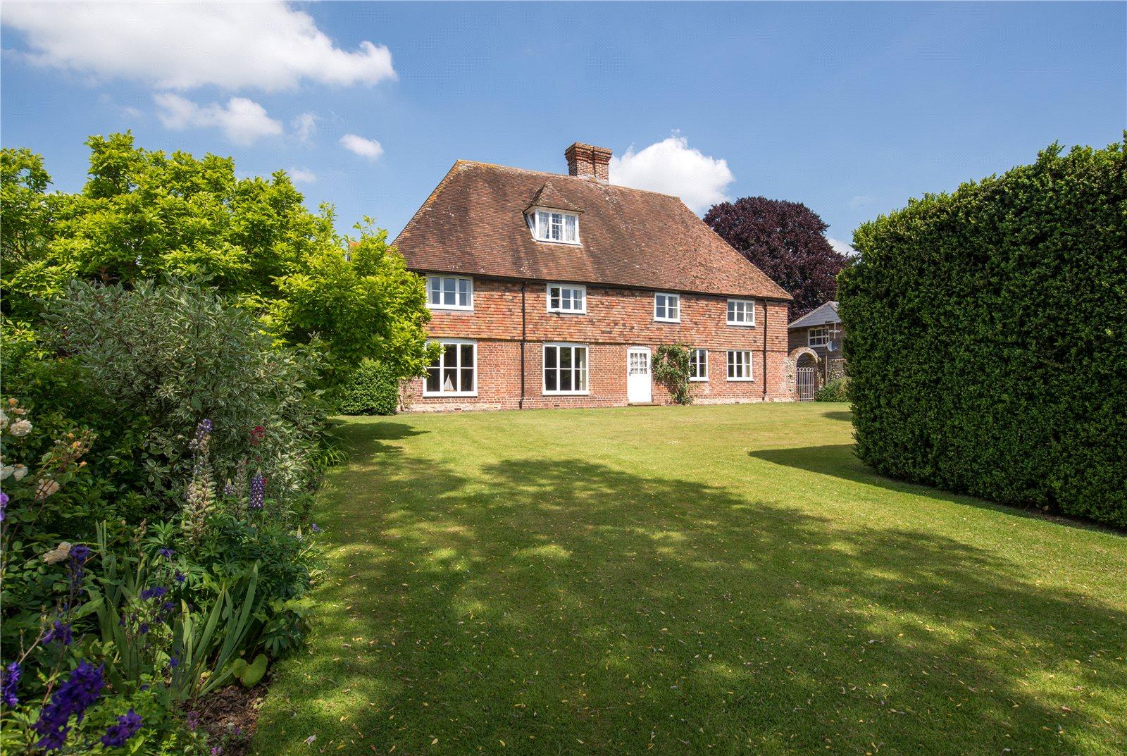 Maison unifamiliale pour l Vente à Barnfield Road, Charing Heath, Ashford, Kent, TN27 Ashford, Angleterre