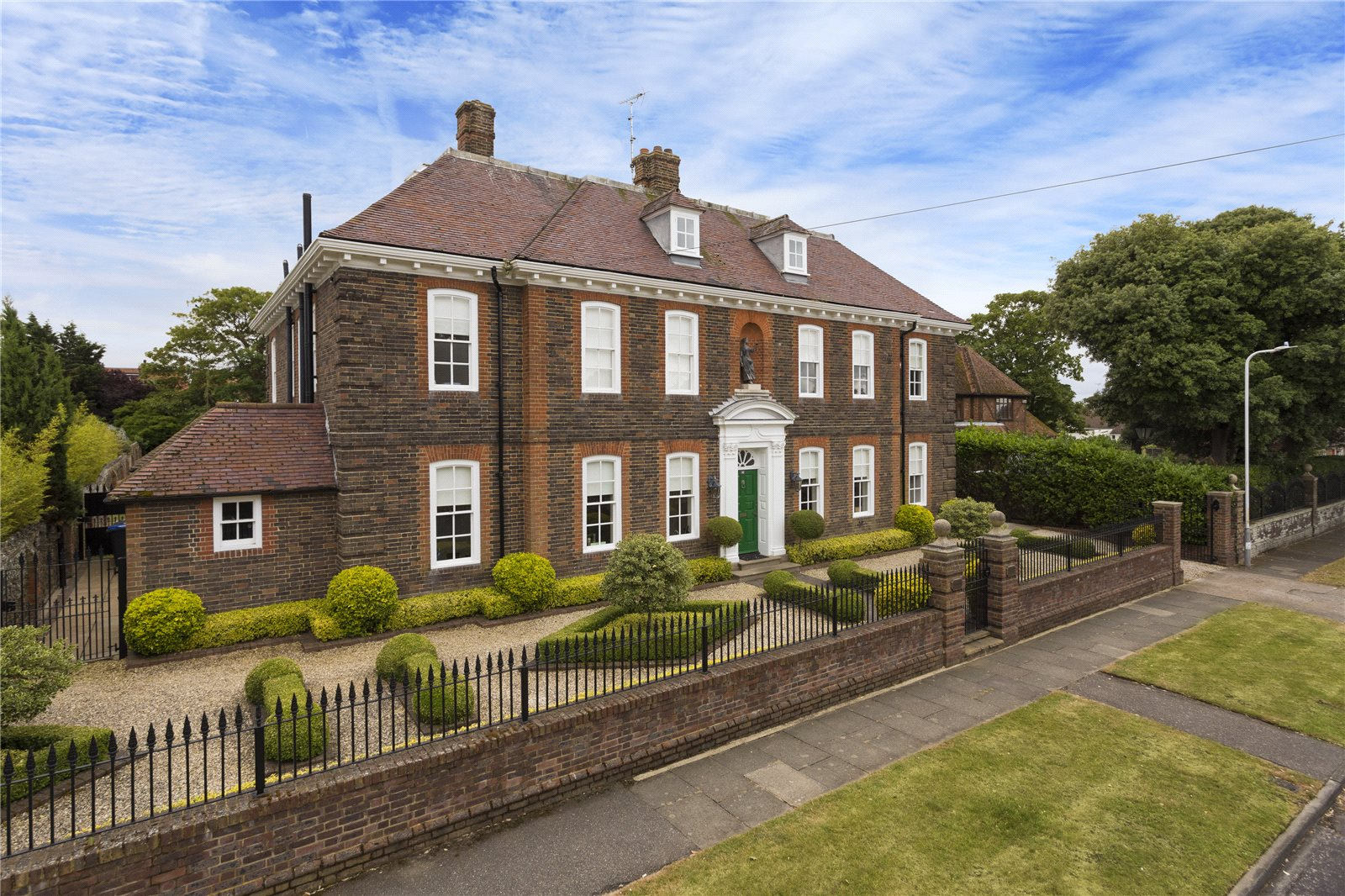 Single Family Home for Sale at Shakespeare Road, Birchington, Kent, CT7 Birchington, England