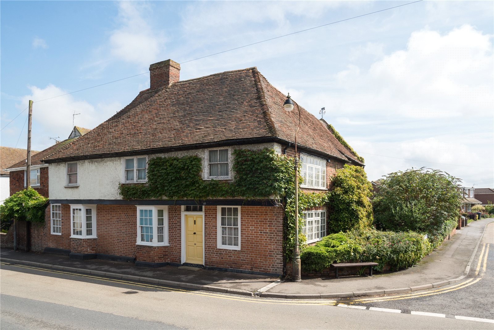 Additional photo for property listing at High Street, Wingham, Canterbury, Kent, CT3 Canterbury, England