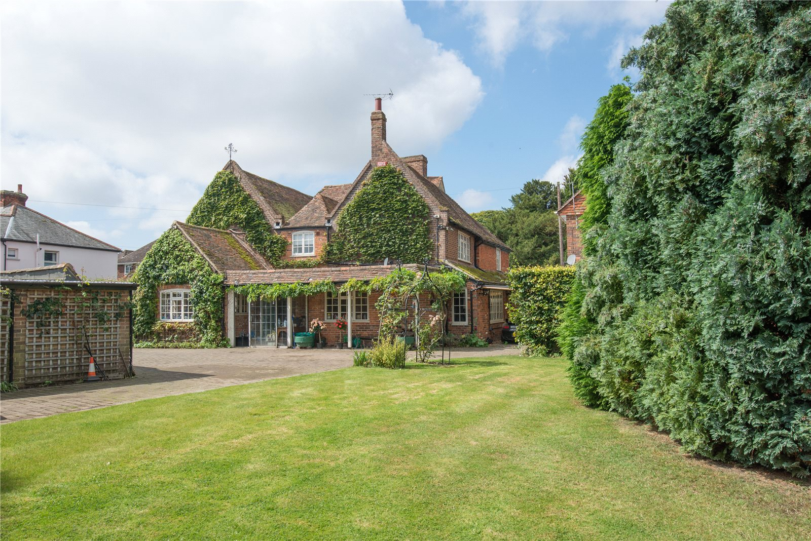 Single Family Home for Sale at High Street, Wingham, Canterbury, Kent, CT3 Canterbury, England