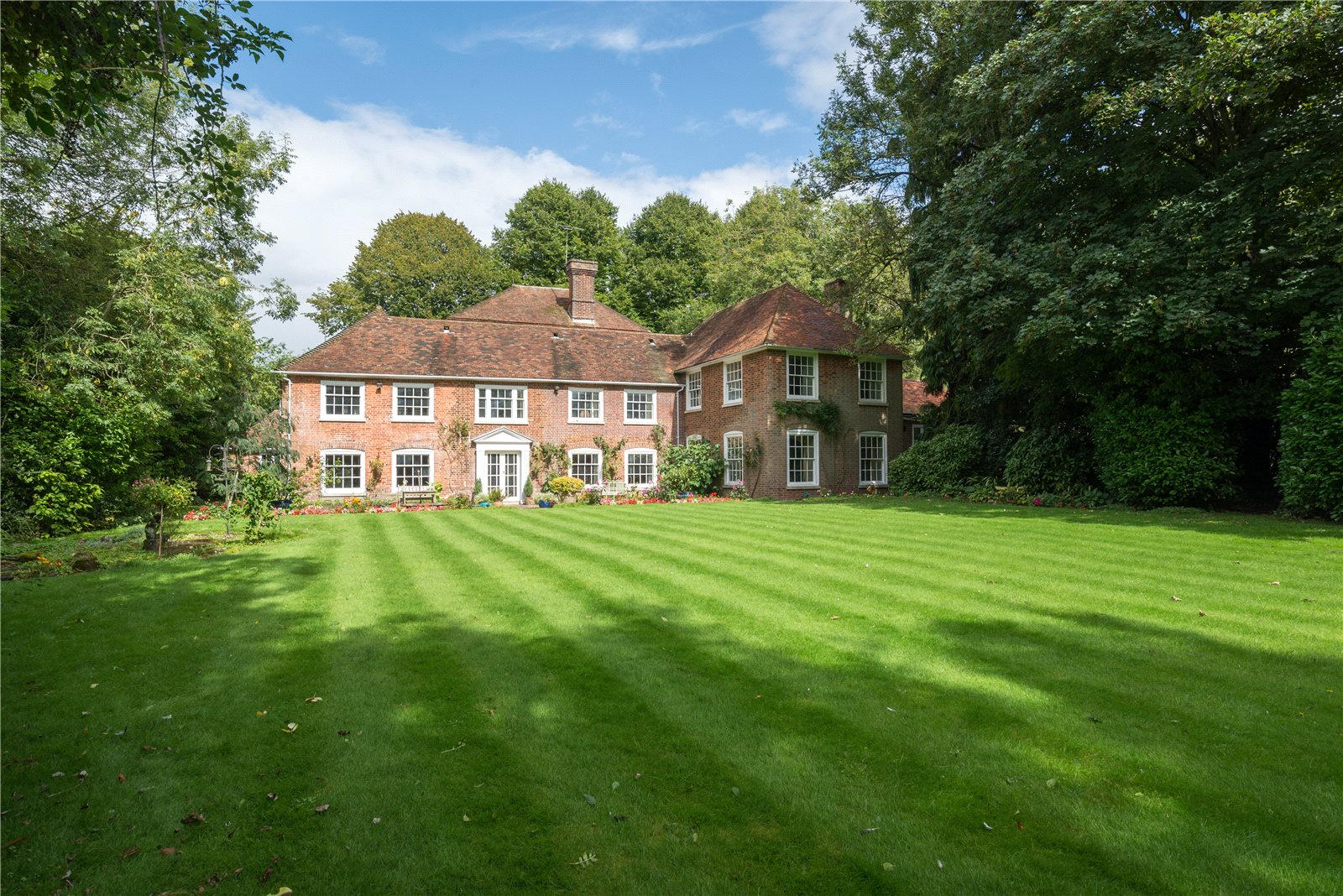 Single Family Home for Sale at The Street, East Brabourne, Ashford, Kent, TN25 Ashford, England