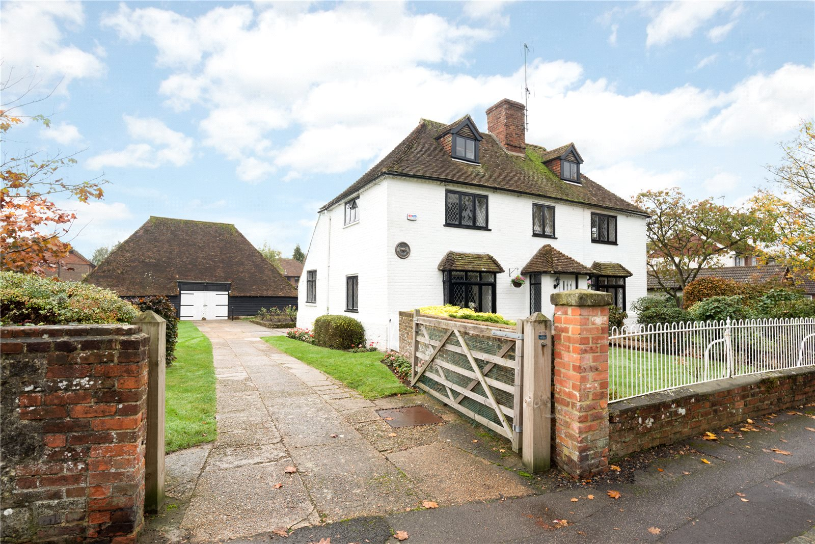 Casa Unifamiliar por un Venta en The Street, Willesborough, Ashford, Kent, TN24 Ashford, Inglaterra