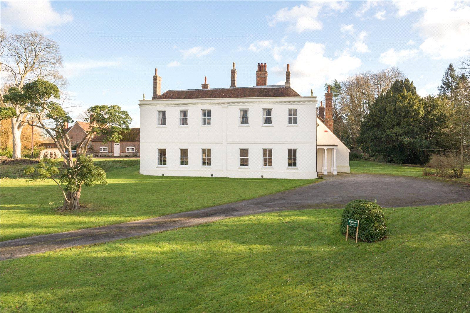 Moradia para Venda às Egerton House Road, Egerton, Ashford, Kent, TN27 Ashford, Inglaterra