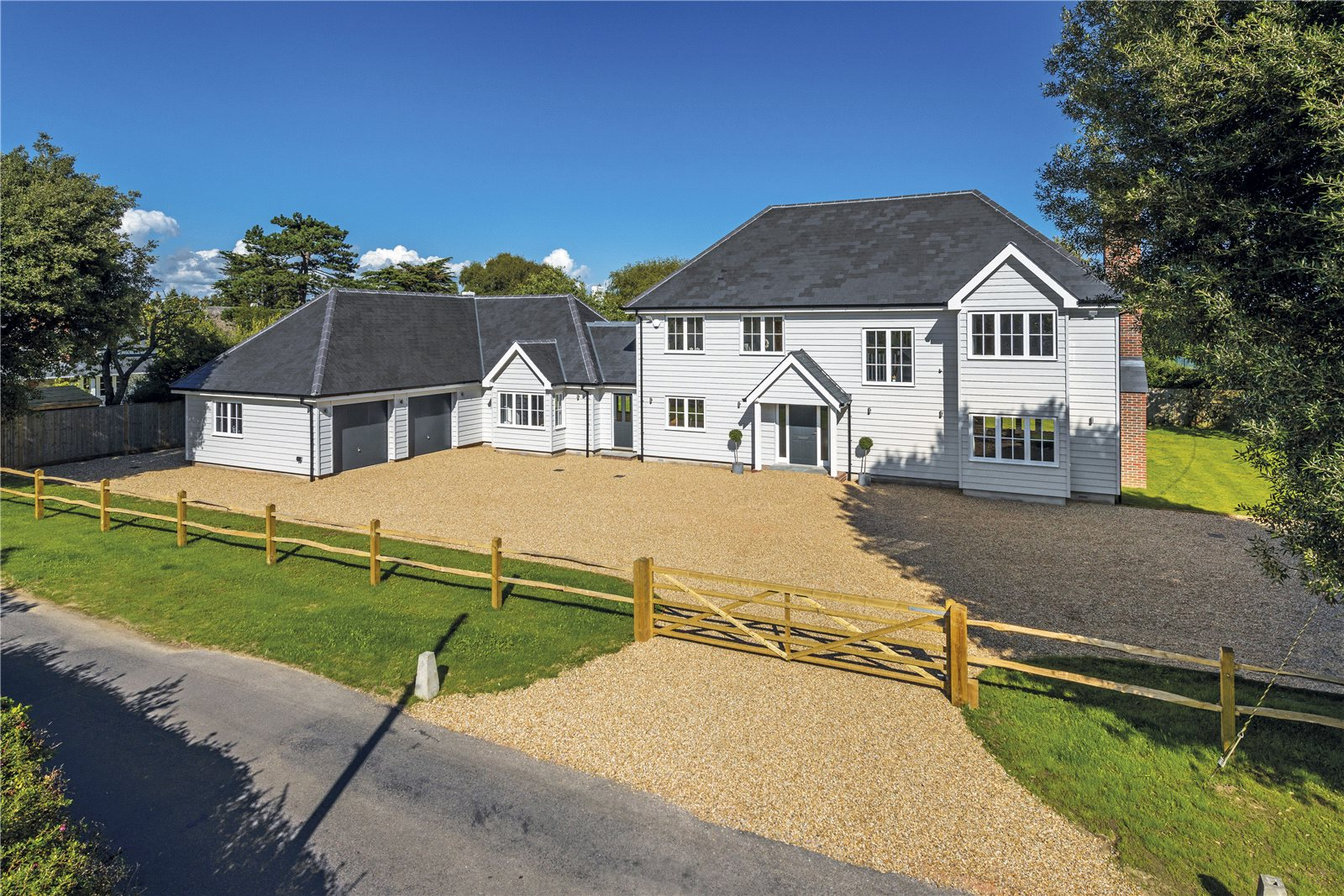 Single Family Home for Sale at Roman Landing, West Wittering, Chichester, West Sussex, PO20 Chichester, England