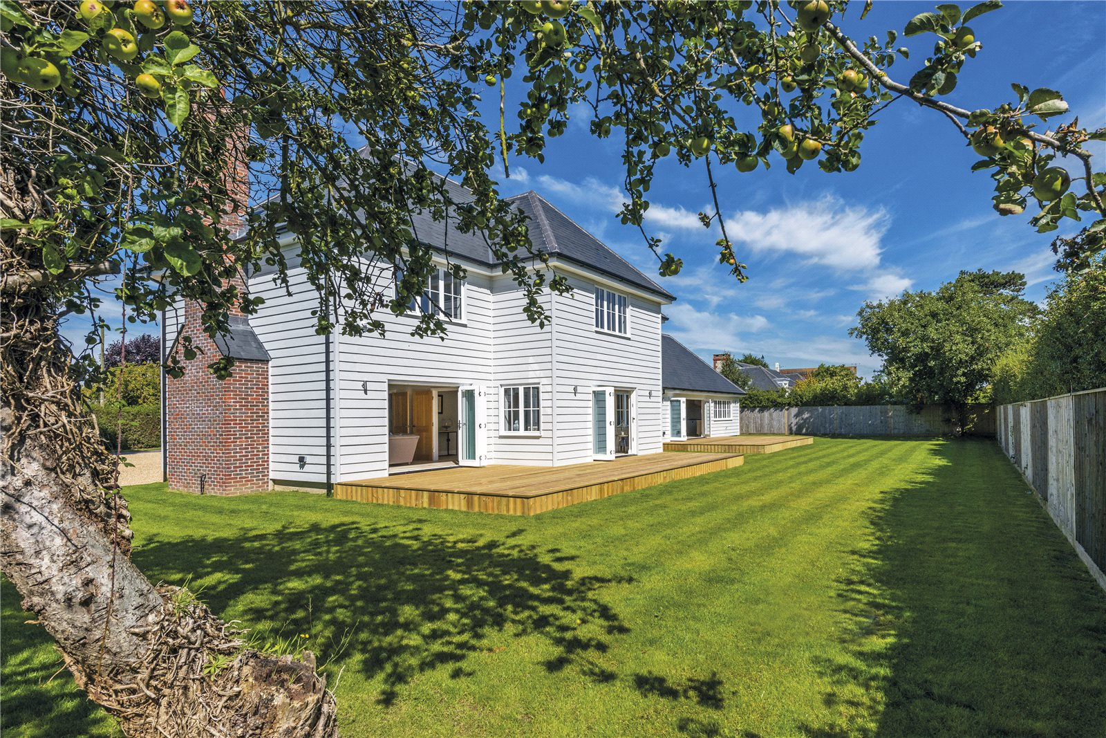 Additional photo for property listing at Roman Landing, West Wittering, Chichester, West Sussex, PO20 Chichester, England