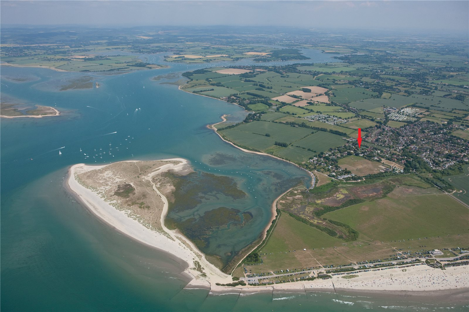 Additional photo for property listing at Roman Landing, West Wittering, Chichester, West Sussex, PO20 Chichester, イギリス