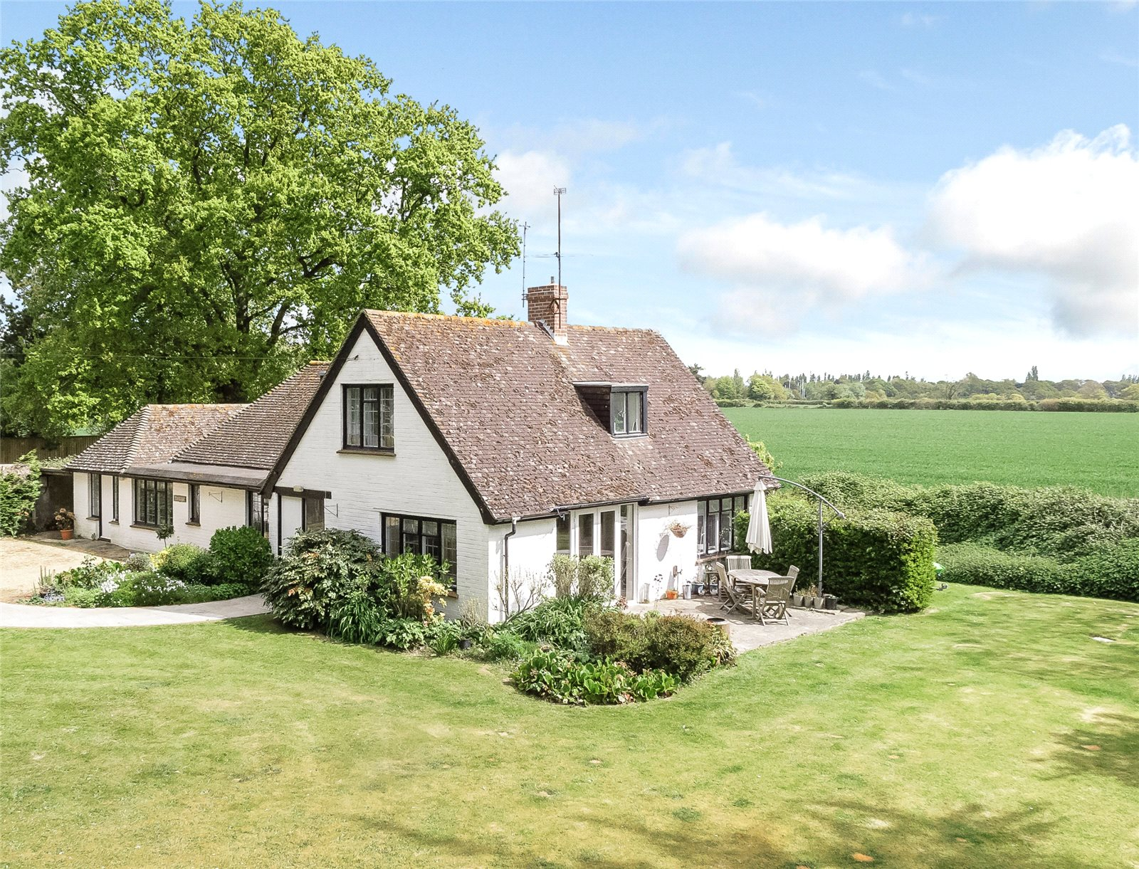 Частный дом для того Продажа на Westlands Estate, Birdham, Chichester, West Sussex, PO20 Chichester, Англия