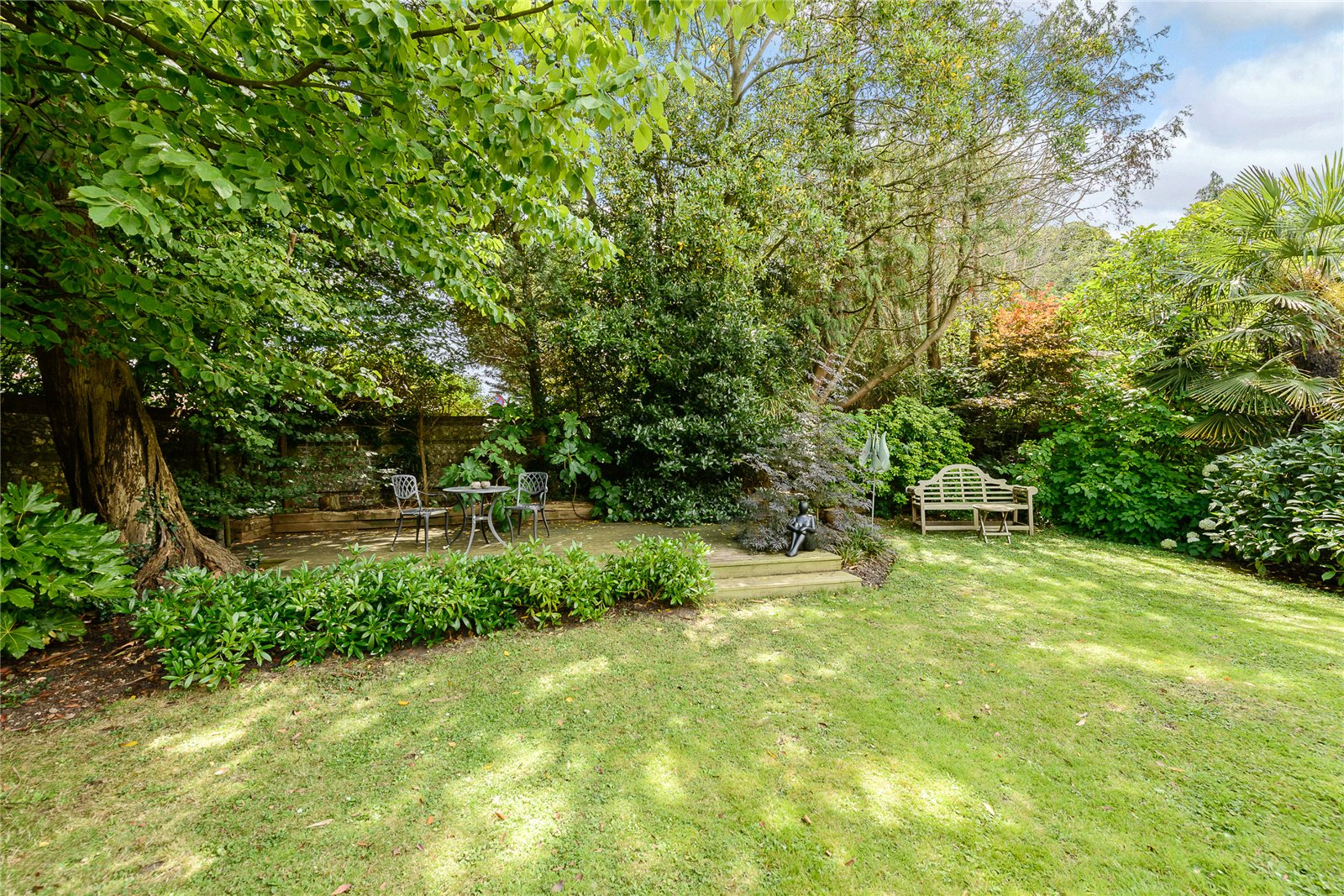 Additional photo for property listing at Stockbridge Road, Chichester, West Sussex, PO19 Chichester, Angleterre