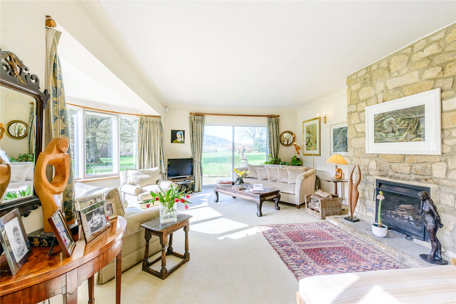 Additional photo for property listing at Treyford, Midhurst, West Sussex, GU29 Midhurst, 英格兰