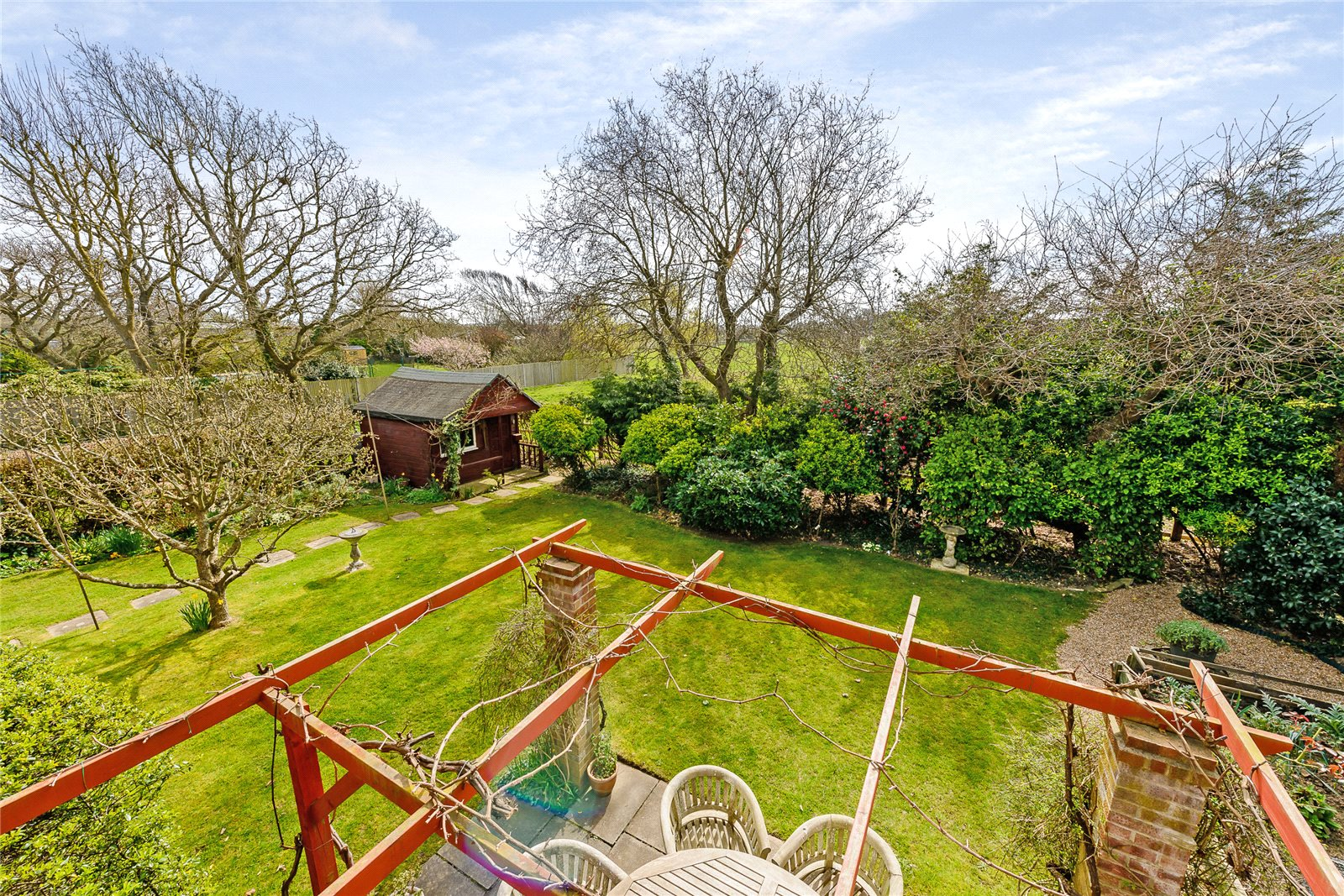 Additional photo for property listing at Elms Lane, West Wittering, Chichester, West Sussex, PO20 Chichester, Inghilterra