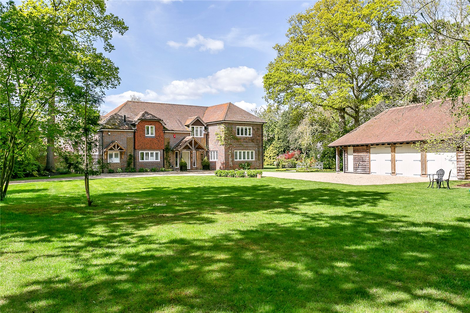 Additional photo for property listing at Bosham Hoe, Bosham, Chichester, West Sussex, PO18 Chichester, Angleterre
