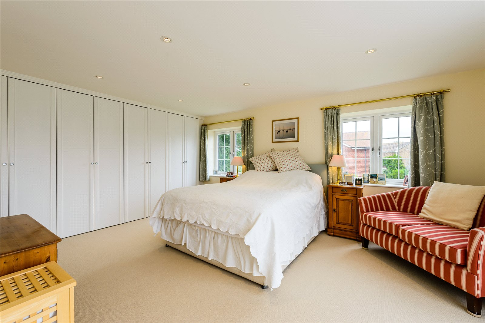 Additional photo for property listing at Seaward Drive, West Wittering, Chichester, West Sussex, PO20 Chichester, 영국