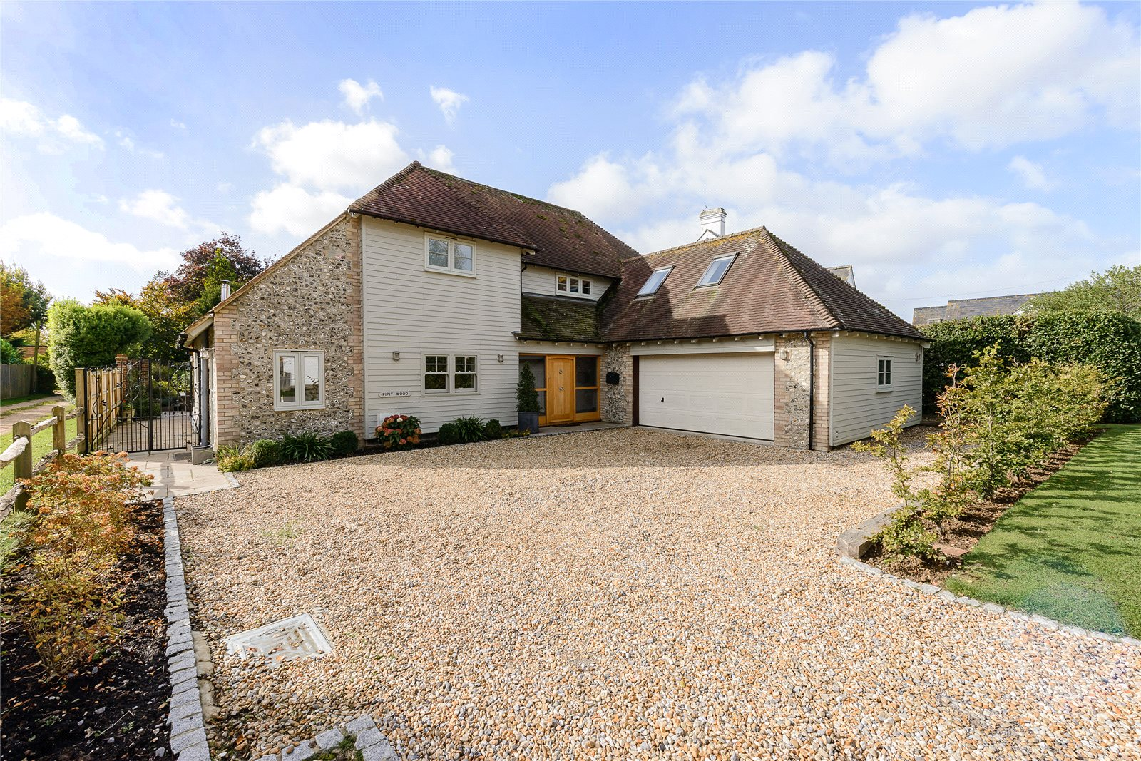 Additional photo for property listing at Harbour Way, Bosham, Chichester, West Sussex, PO18 Chichester, Inglaterra