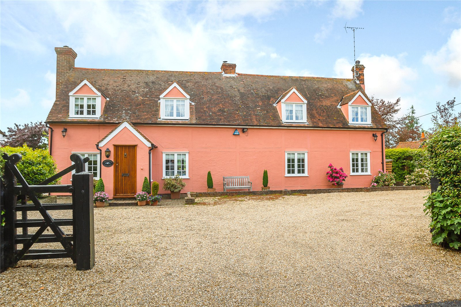 Additional photo for property listing at Noakes Lane, Little Waltham, Chelmsford, Essex, CM3 Chelmsford, Inglaterra