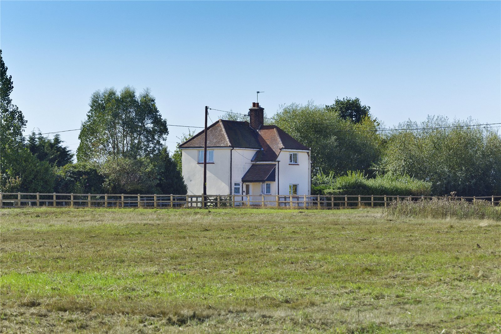 Additional photo for property listing at Tolleshunt Major, Maldon, Essex, CM9 Maldon, England
