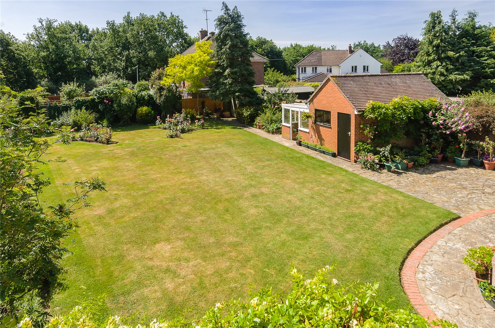 Additional photo for property listing at Green Close, Chelmsford, CM1 Chelmsford, 英格兰