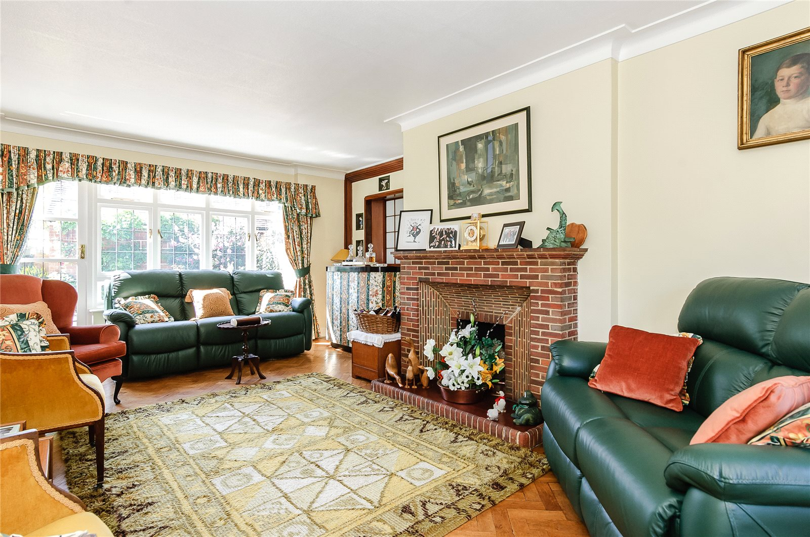 Additional photo for property listing at Green Close, Chelmsford, CM1 Chelmsford, Англия