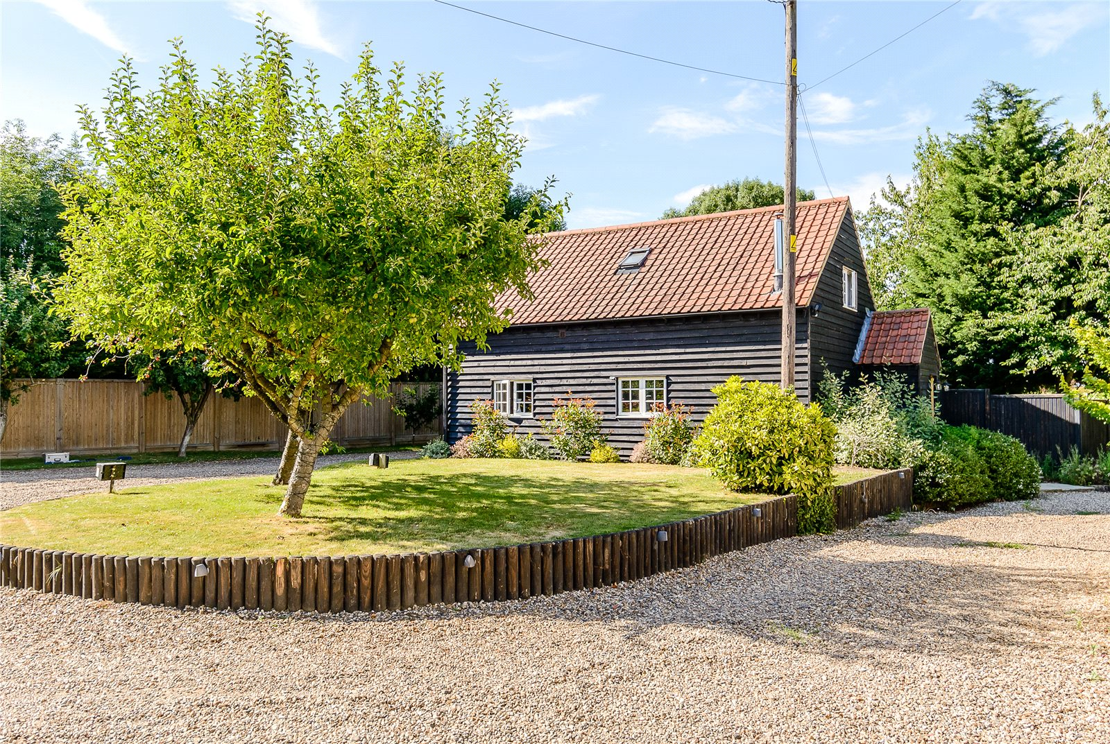 Additional photo for property listing at Herons Lane, Fyfield, Ongar, Essex, CM5 Ongar, 英格蘭