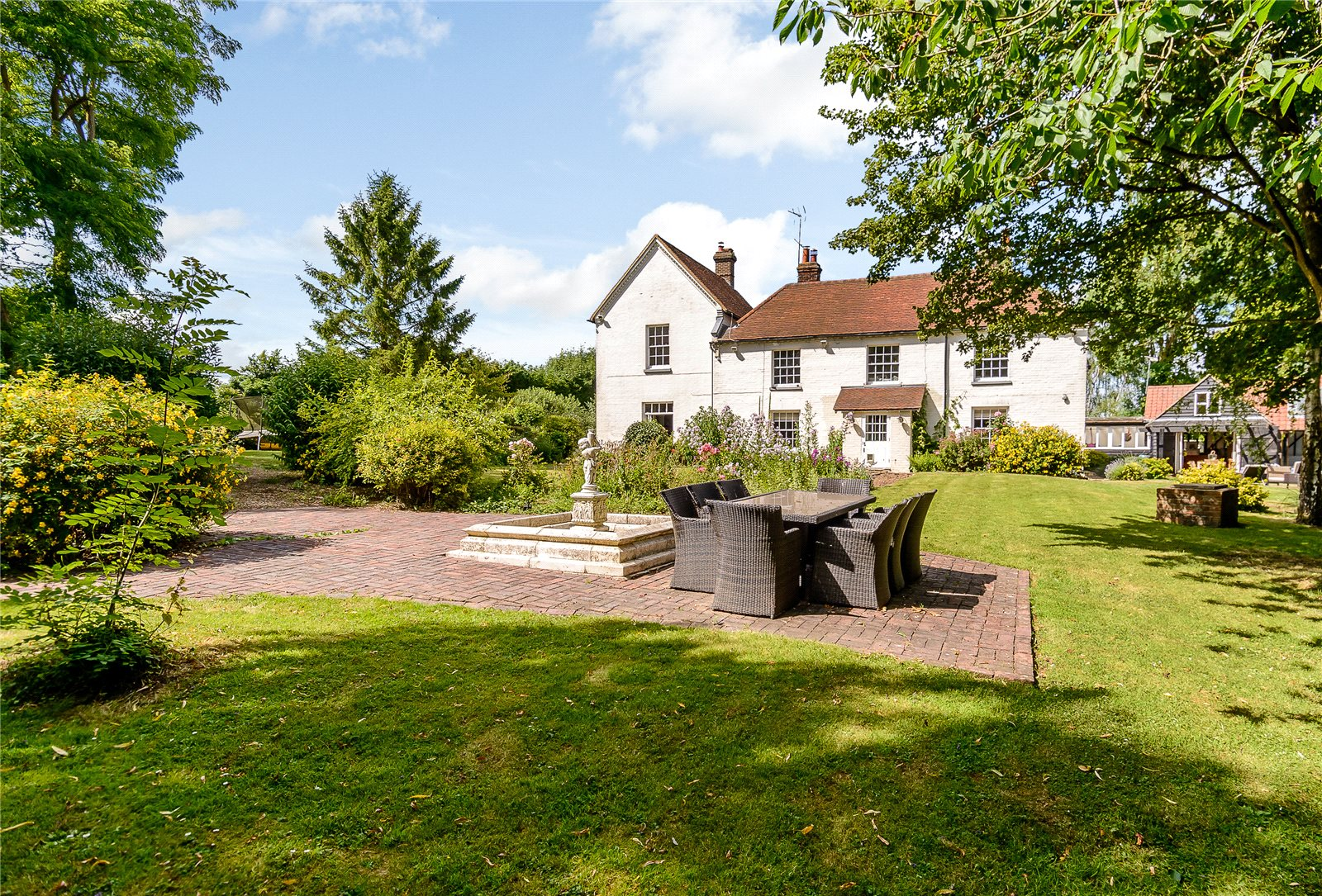 Additional photo for property listing at Herons Lane, Fyfield, Ongar, Essex, CM5 Ongar, Inglaterra