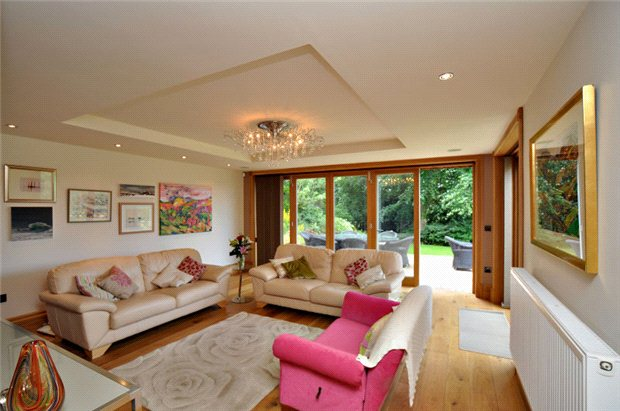 Additional photo for property listing at Maeshafn Road, Gwernymynydd, Mold, Denbighshire, CH7 Denbighshire, Wales