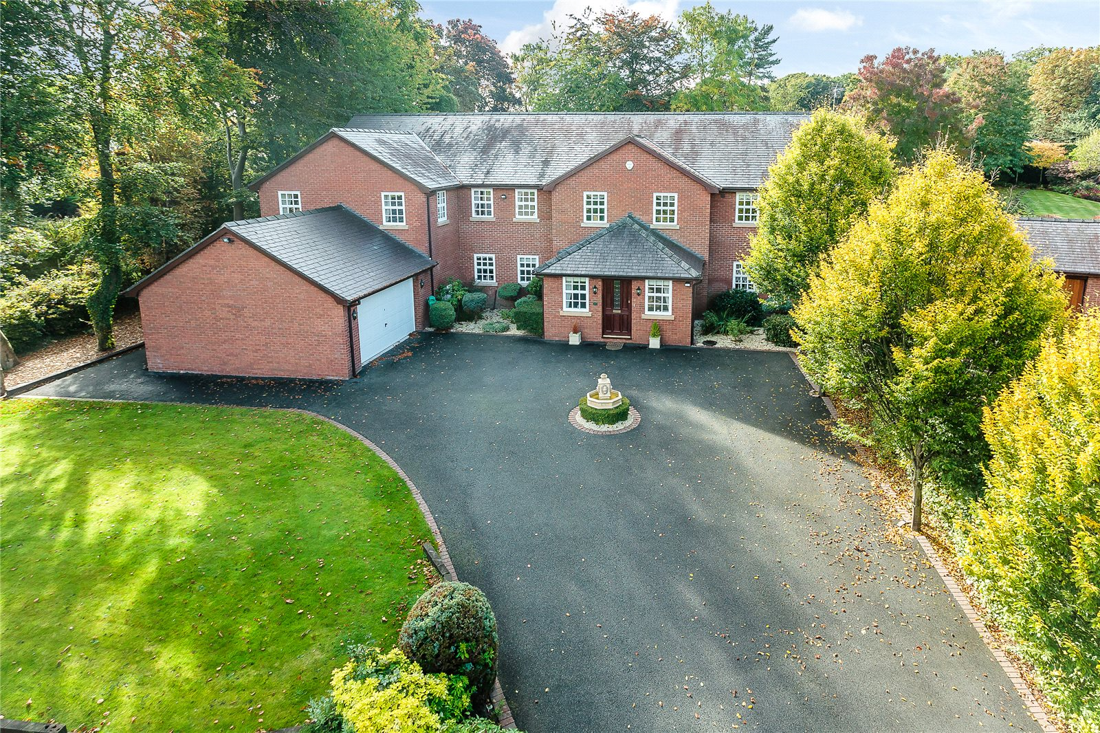 Property For Sale Marford Wrexham