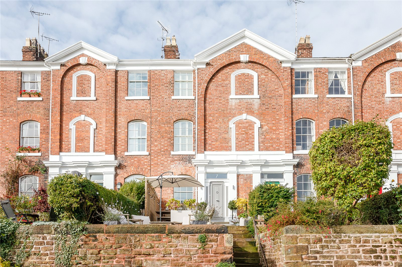 Additional photo for property listing at Deva Terrace, Chester, Cheshire, CH3 Chester, 英格兰